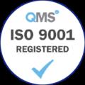 ISO9001 Anglia Doors