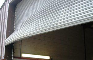 Industrial door maintenance blog