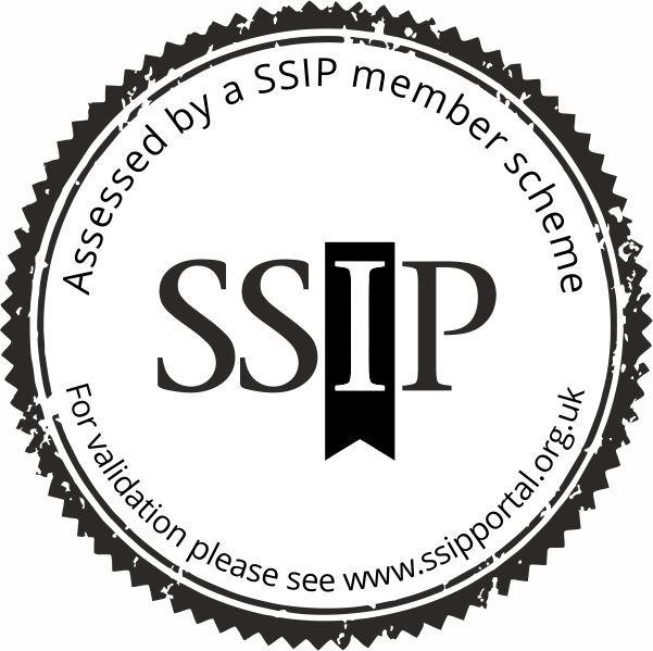 SSIP Seal Anglia Door Systems Ltd